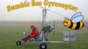 Bumble Bee Gyrocopter History