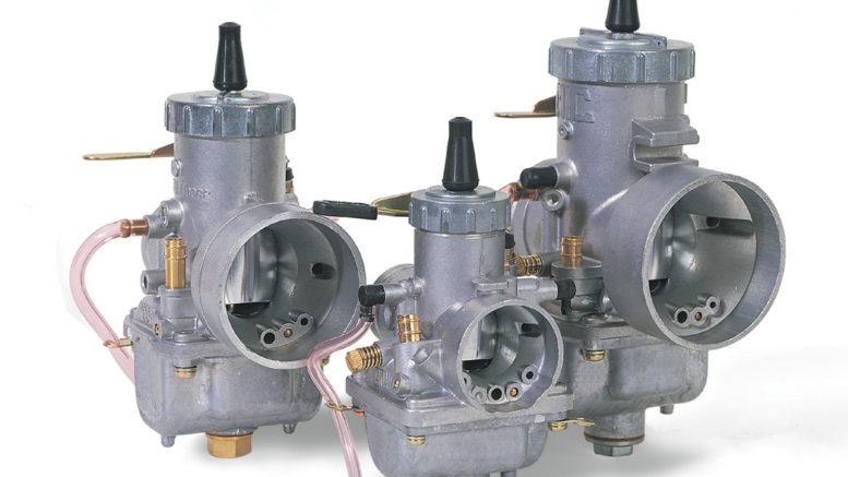 Gyrocopter engine carburetor tuning tips