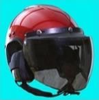 Comtronix Flight Helmet