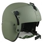 Gentex Flight Helmet