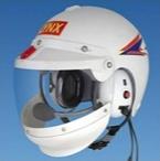 Lynx Flight Helmet