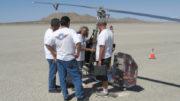 Marion Springer Gyrocopter Pilot and CFI