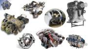 90 HP engine comparison
