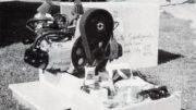 Subaru Stratus EA81 engine conversion