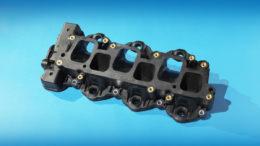 plastic engine parts