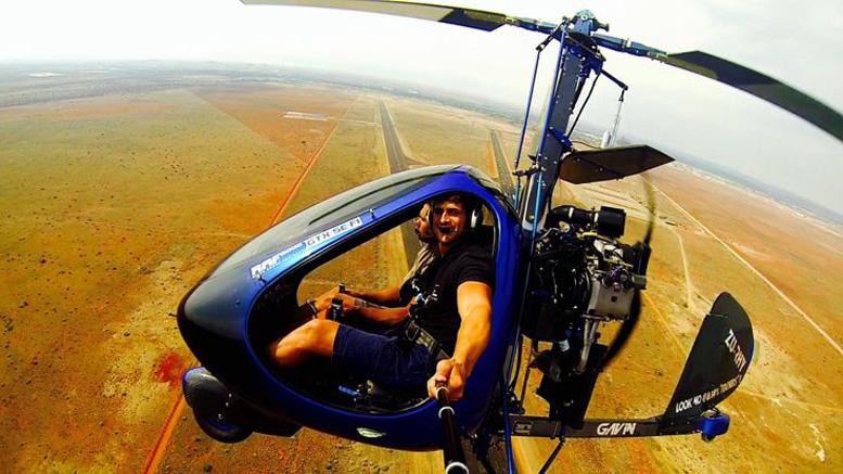 RAF Gyroplanes - An Editors View
