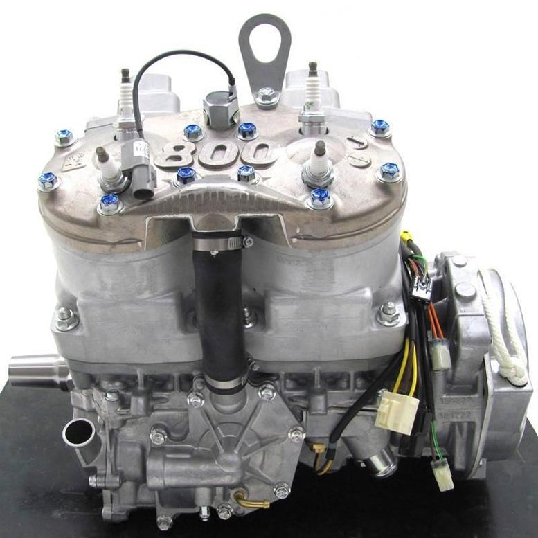 Inntec ARTIC CAT 800 engine