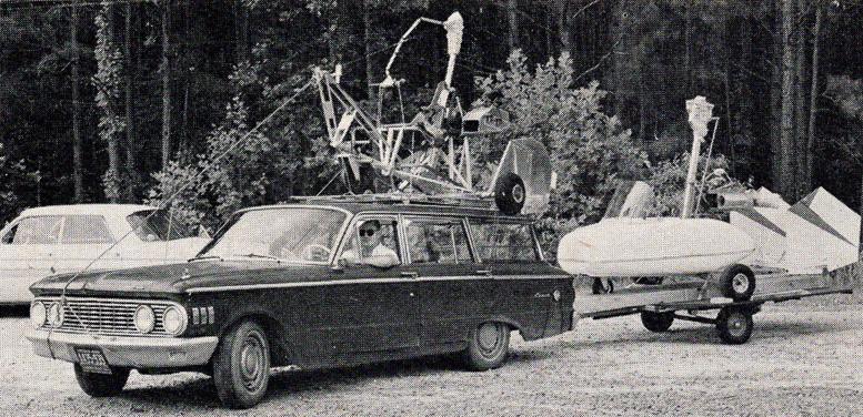 Query BQ 7MC gyroplane