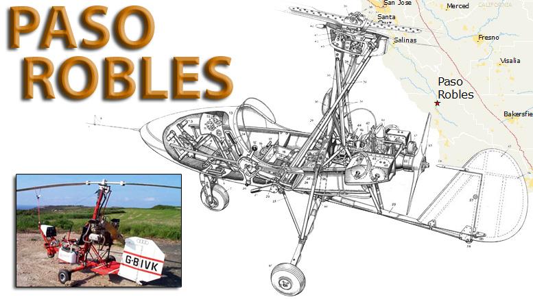 paso robles pra fly in