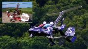 popular rotorcraft association gyrocopter fly in