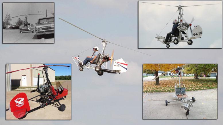 spry rotorcraft raleigh durham airport