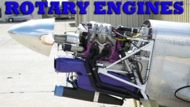 David Atkins Rotary Aircraft Engines
