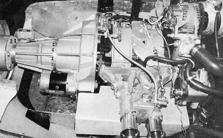 Ross Aero Mazda 13B