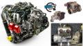 Rotax engine technology