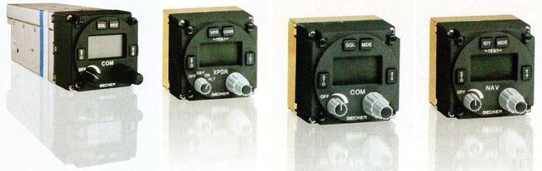 becker aircraft electronics