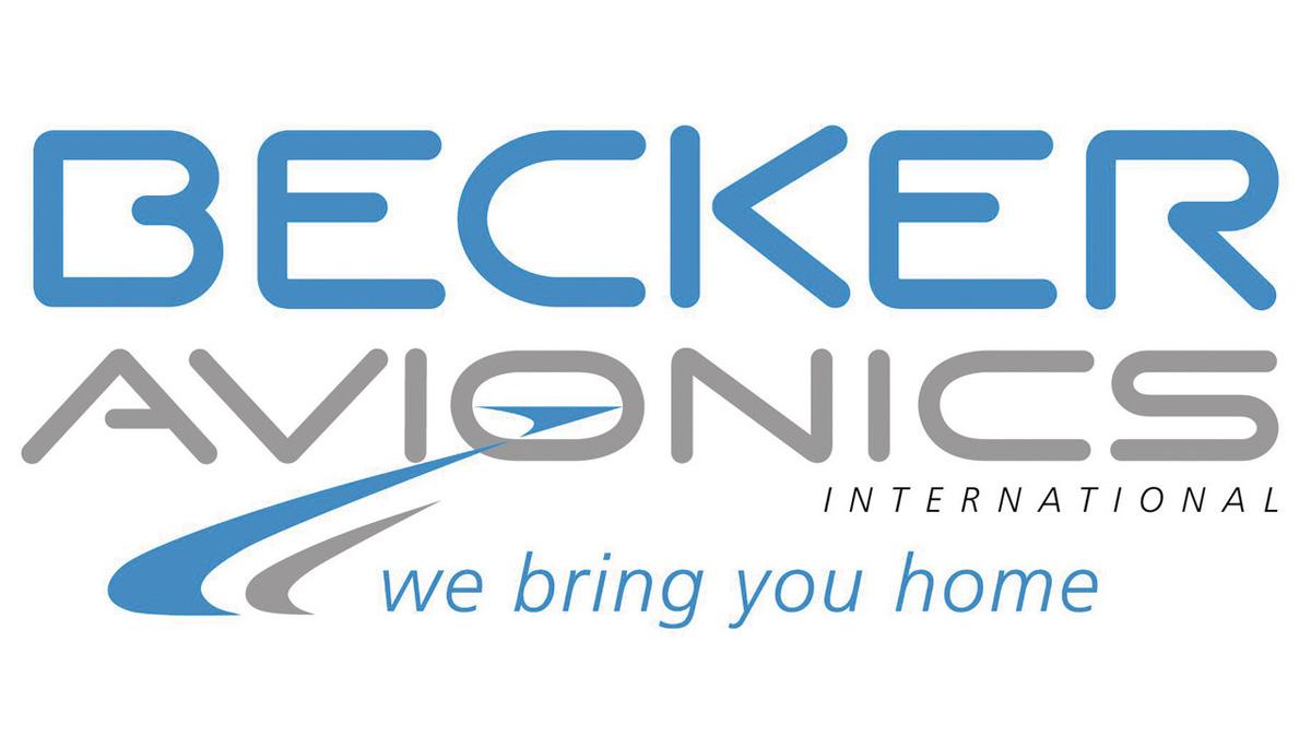 Becker Avionics Compact Boxes