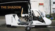 the shadow gyroplane