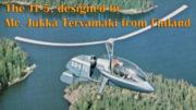 JT-5 gyrocopter
