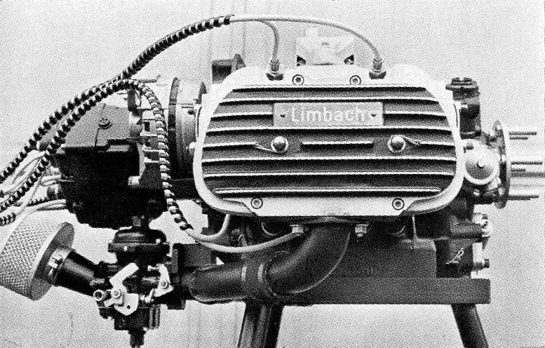 Limbach SL 1700 D DI 1900 D DI