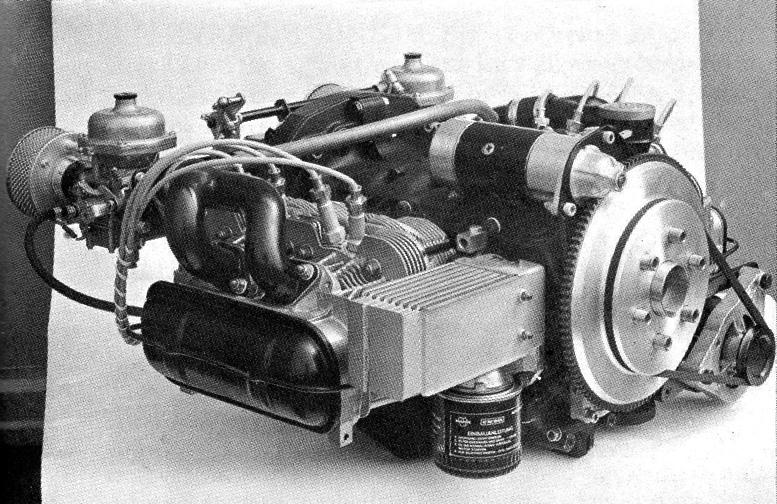 Limbach SL 1700 EA EA I