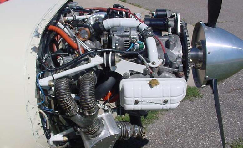 Subaru EA81 Turbocharged Engine Report