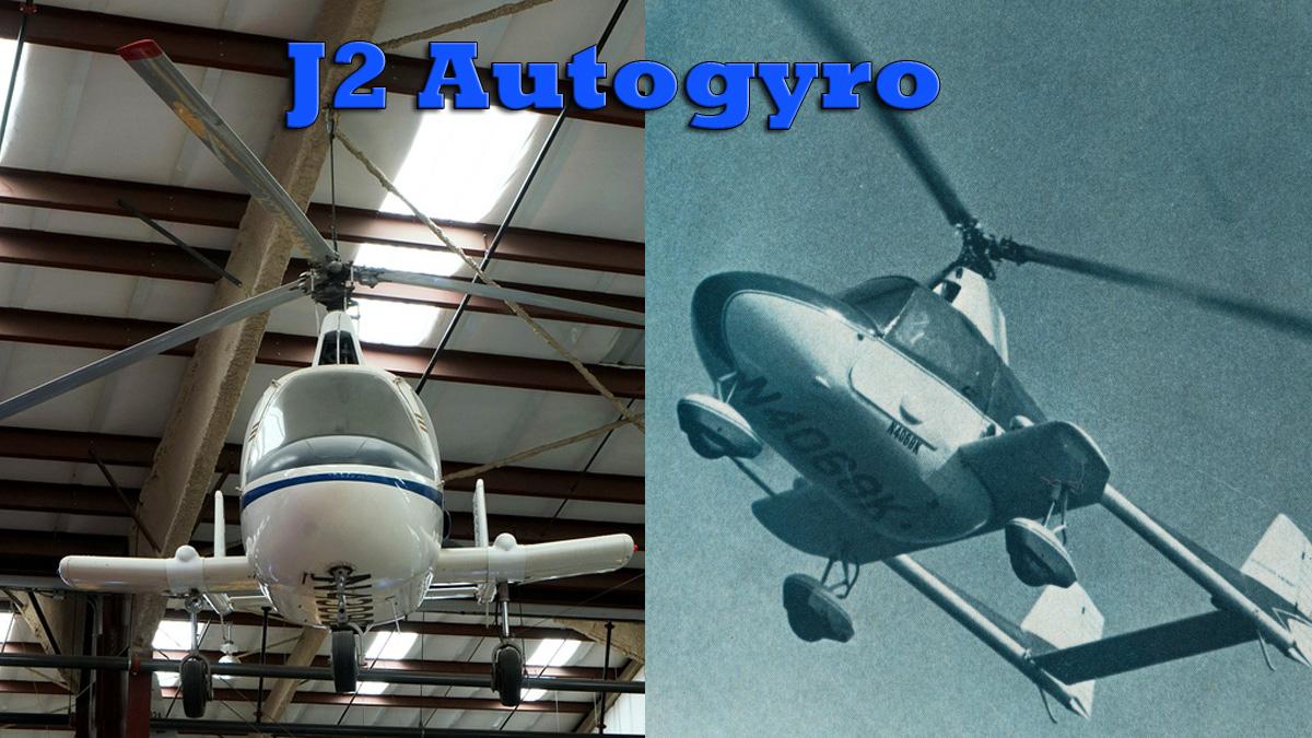 Return Of The Autogyro