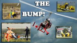 gyrocopter mast bump