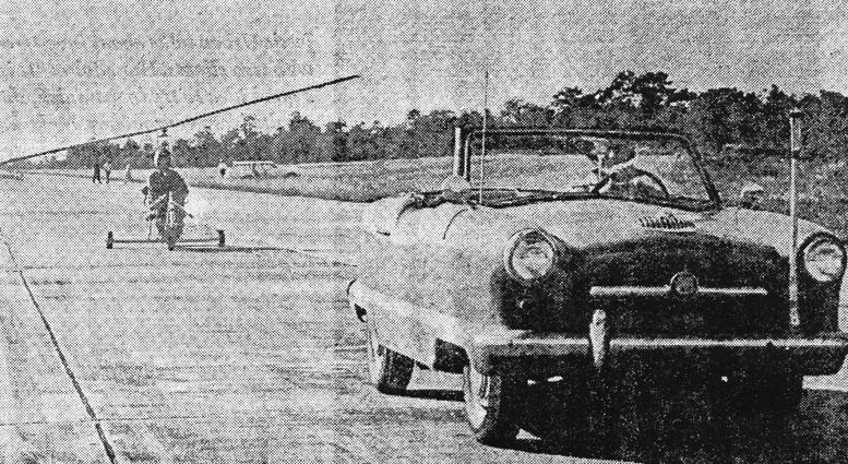 gyro glider