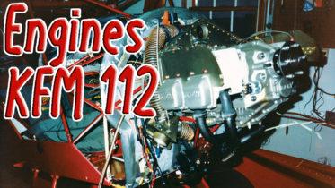 kfm 112 engine