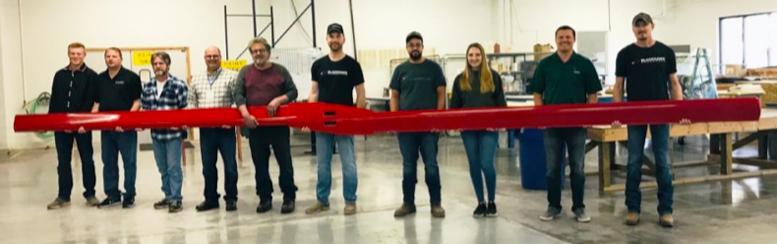 mccutchen skywheels rotor blades
