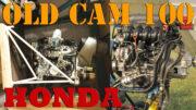 cam 100 honda civic engine